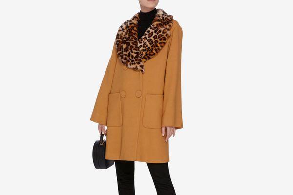 Vivietta Le Brun Coat