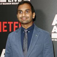 """Aziz Ansari: Live at Madison Square Garden"" New York Screening"