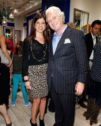 f829406e764e WWD writes that the founder and CEO of Burch Creative Capital plans to  concentrate on C. Wonder and Monika Chiang