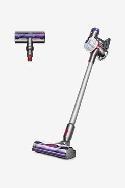 Dyson V7 Allergy HEPA Cord-Free Stick Vacuum Cleaner