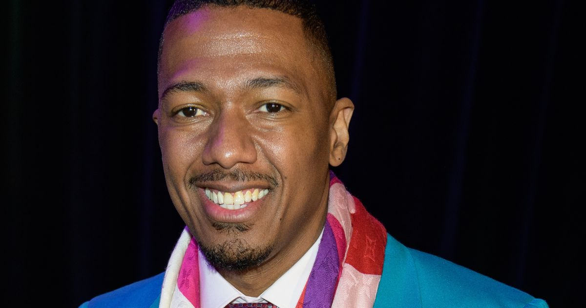 Nick Cannon One Ups Your Father's Day With Fourth Baby In Less Than a Year - Vulture