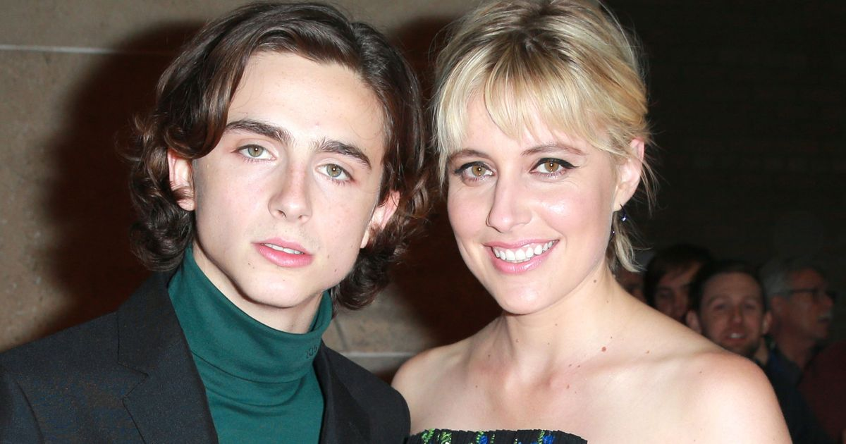 Timothée Chalamet Would 'Do Anything' for Greta Gerwig