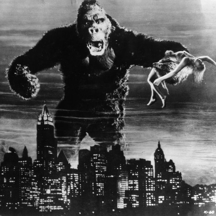 What Makes A Movie Monster Scary
