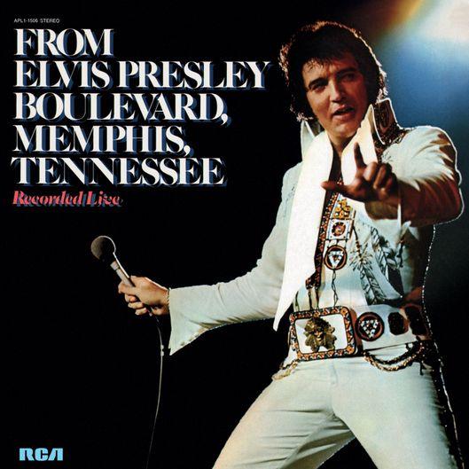 Every Elvis Album, Ran...