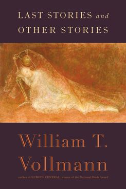 Last Stories and Other Stories by William T. Vollman