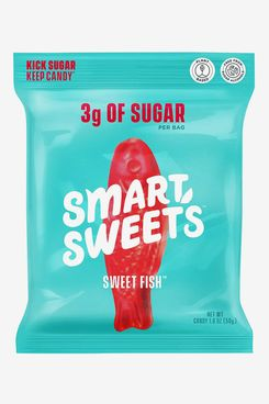 SmartSweets Sweet Fish (Pack of 12)
