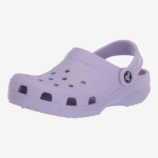 Sabot Crocs Classic en Lavande