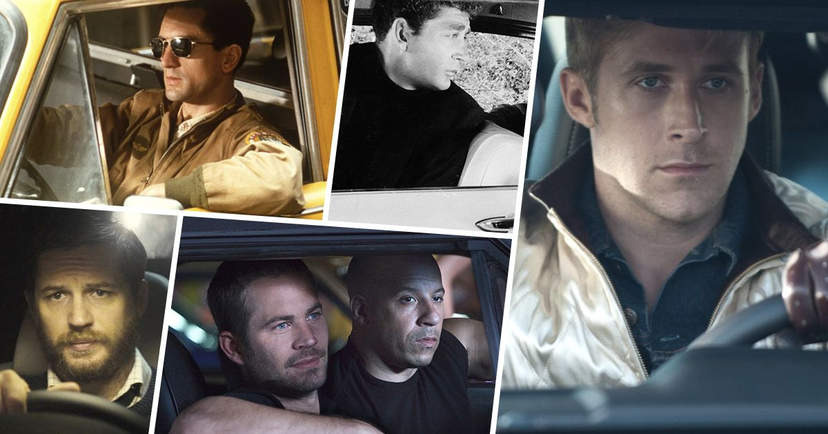 The 33 Best Car Movies Ever