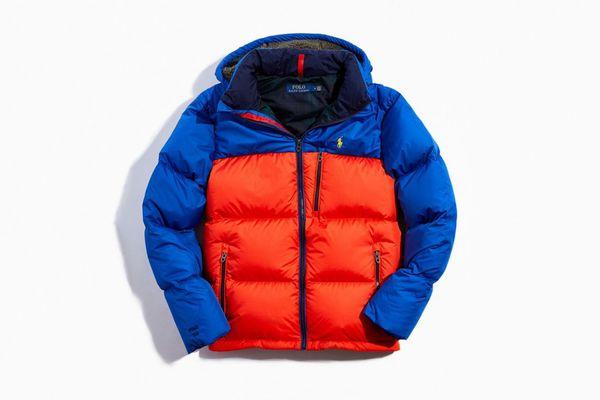 Polo Ralph Lauren Jackson Puffer Jacket