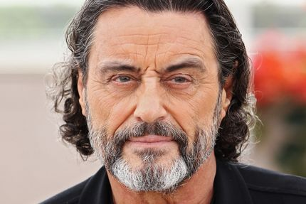 CANNES, FRANCE - MAY 14:  Actor Ian McShane