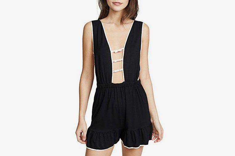 Morgan Lane Dree Sleep Romper