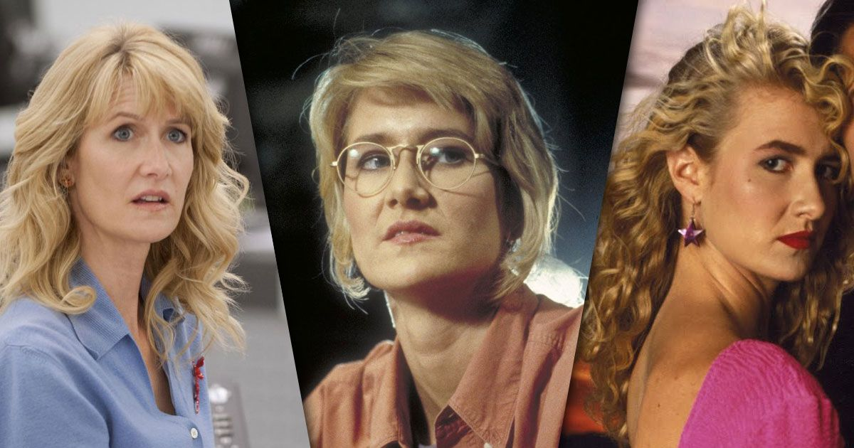 Laura Dern Roles: The 11 Great...