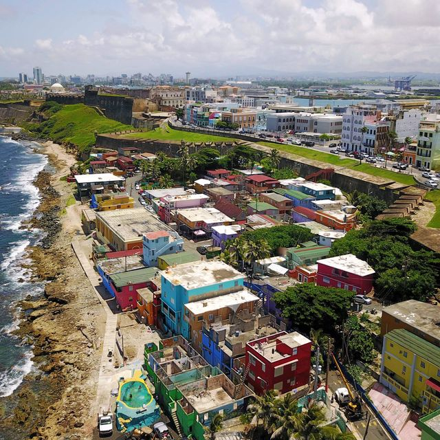 Visit Puerto Rico — Just Don't Be a Jerk