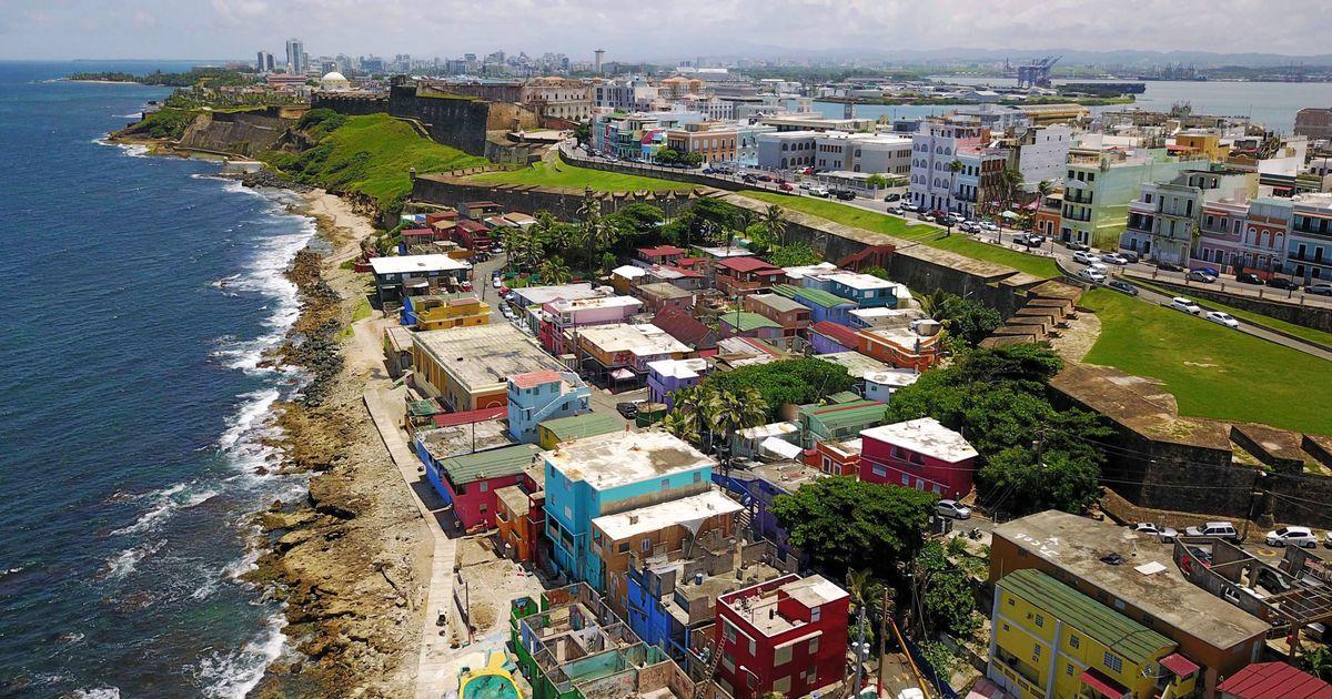 Visit San Juan, Puerto Rico — Just Don't Be a Jerk