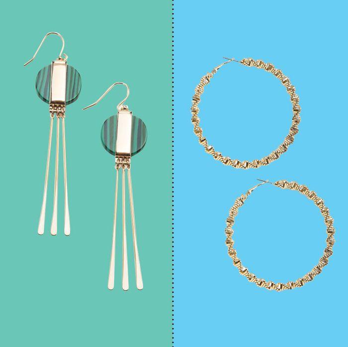 Good Valentine Gift Alert: 50 Expensive-Looking Earrings Under $50