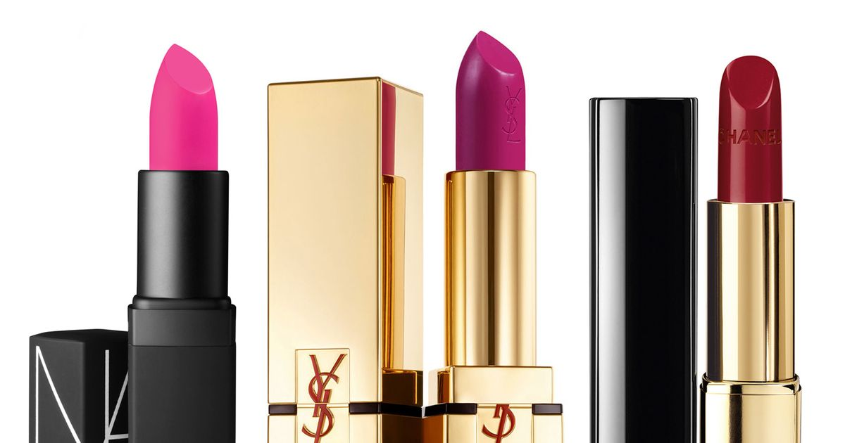 The 48 Best Cult And Classic Lip Shades Ever