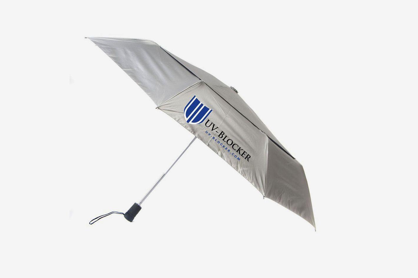 UV-Blocker Sun Blocking Umbrella