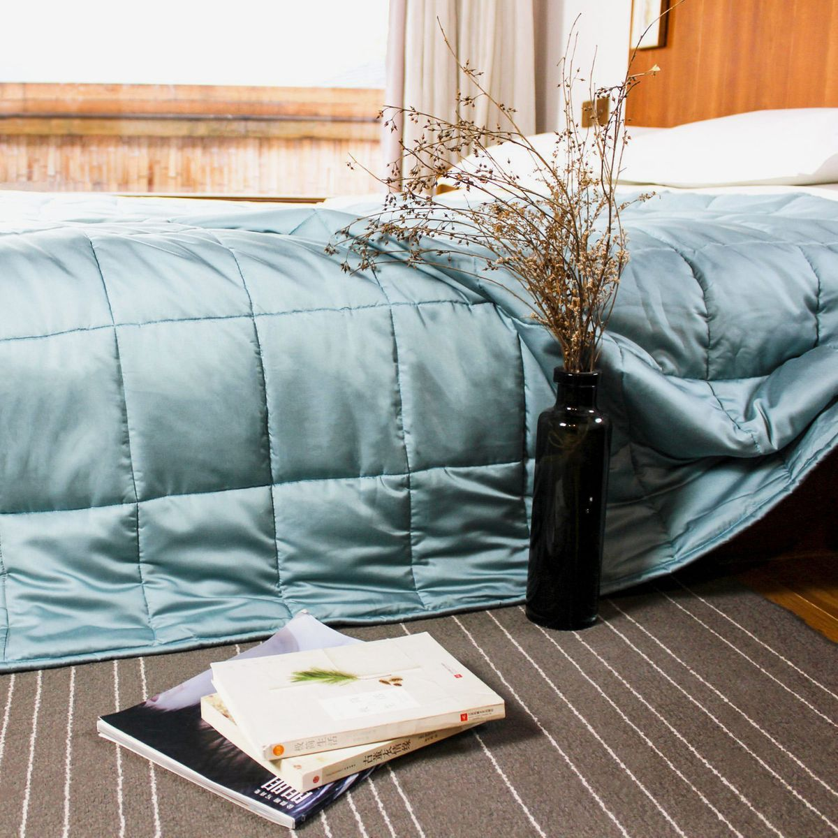 17 Best Weighted Blankets To Gift According To Experts 2021 The Strategist New York Magazine