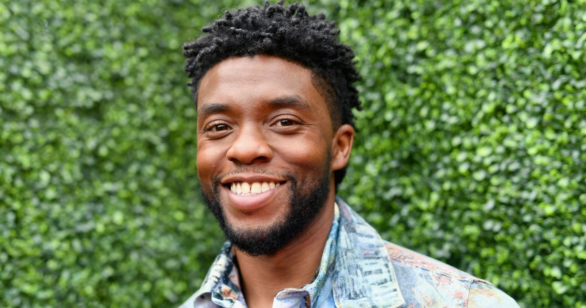Chadwick Boseman Tribute Becomes Twitter's Most Liked Tweet of All Time thumbnail