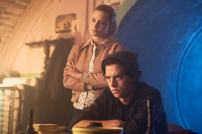 Riverdale Recap Season 3 Episode 2