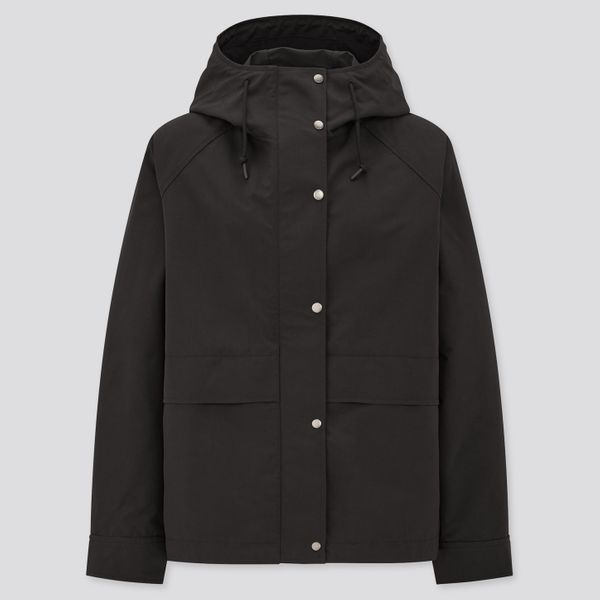 Uniqlo Women's Oversized Parka