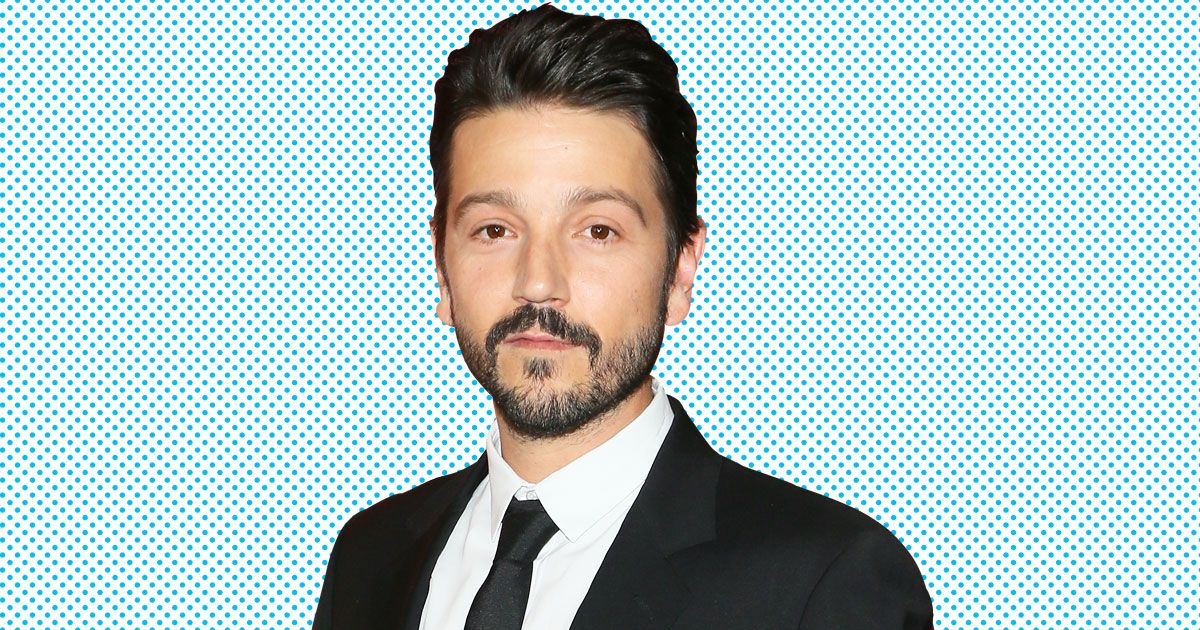 Diego Luna on Narcos: Mexico and Playing El Padrino