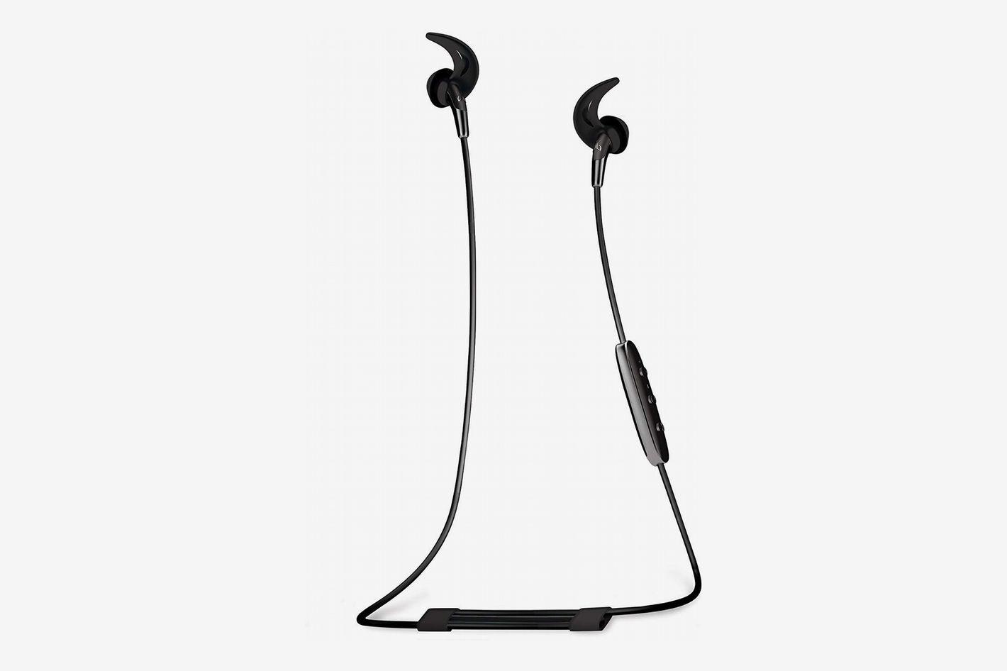 Jaybird Freedom 2 in-Ear Wireless Bluetooth Sport Headphones With SpeedFit
