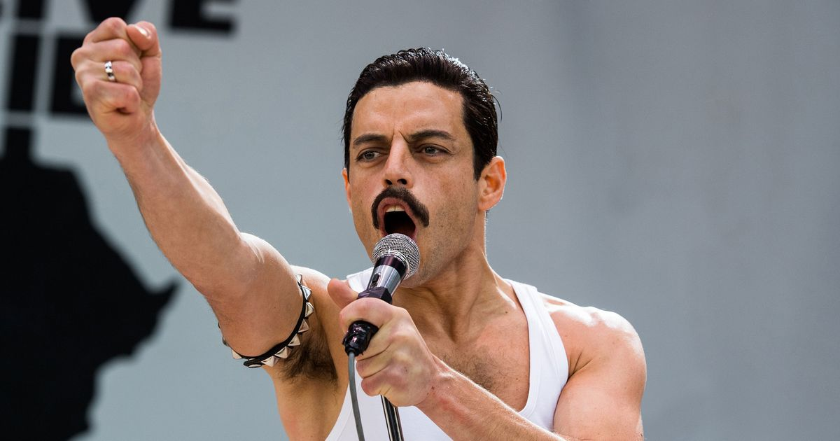 Bohemian Rhapsody's Editor Knows You've All Been Mocking His Work