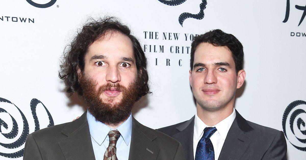 The Safdie Brothers Explain John Amos's 'Uncut Gems' Cameo