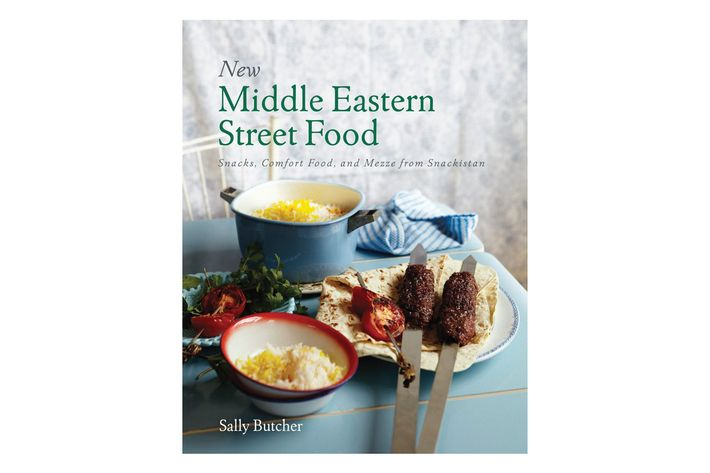 Cookbooks That Celebrate Countries Targeted By Trumps Ban