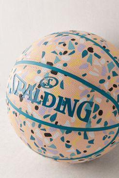 Spalding UO Exclusive Edition 3 Terrazzo Basketball