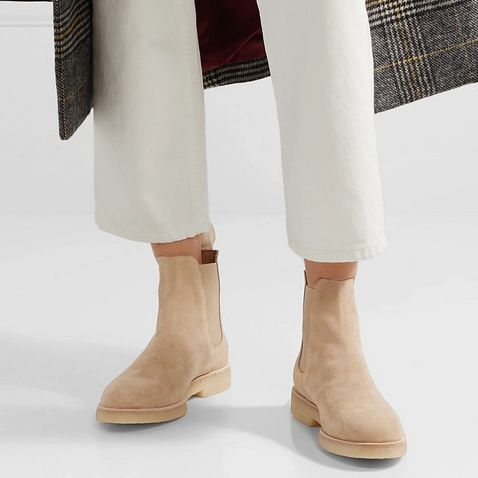 11 best chelsea boots for women