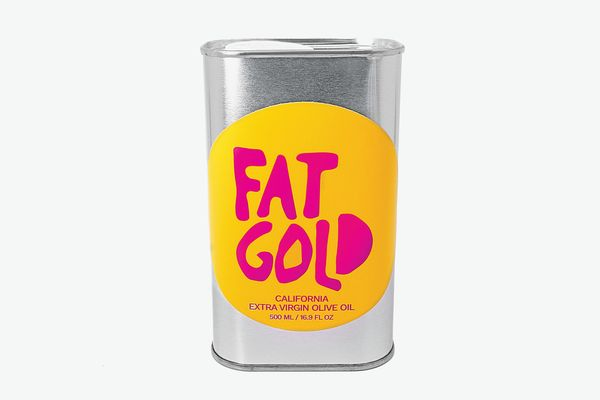 Fat Gold Olive Oil Subscription