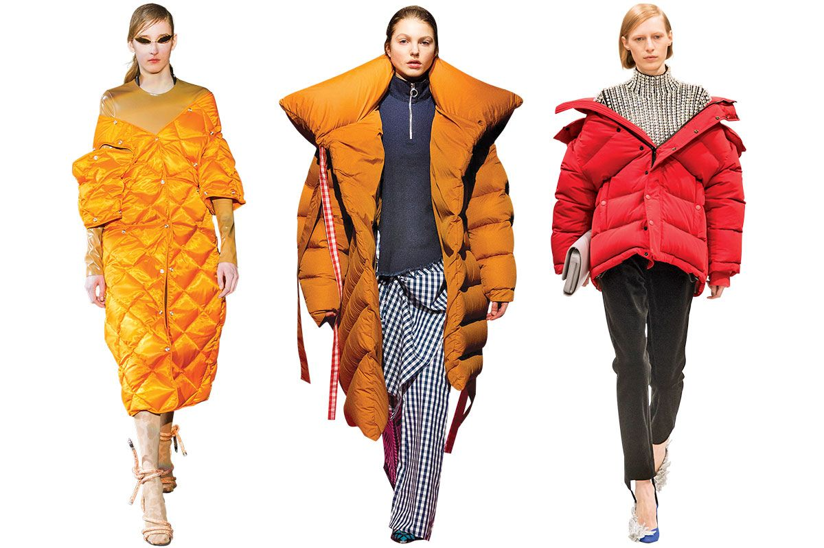 17 fall trends to know now
