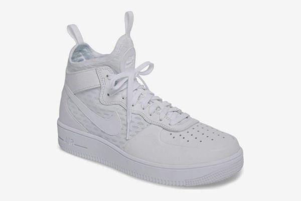 Nike Air Force 1 Ultraforce Mid Sneaker