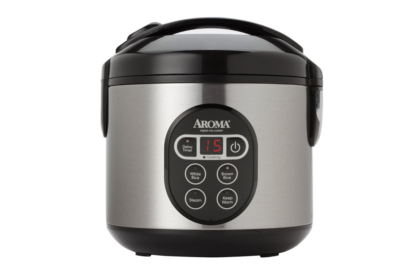 Aroma Rice Cooker ~ Zojirushi rice cooker and pressure — review
