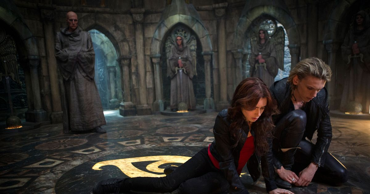 Your Guide To Understanding The Mortal Instruments