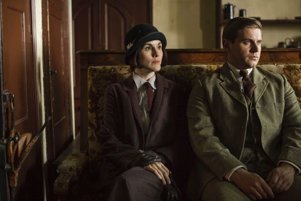 download downton abbey season 1 episode 1