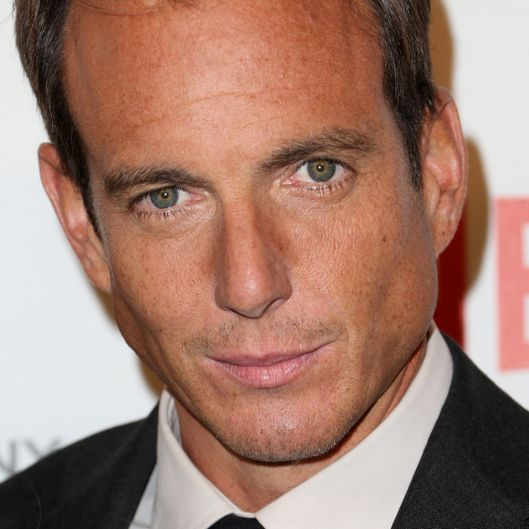 will arnett megan fox