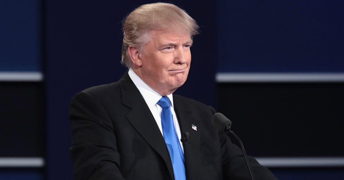 Trump's Impulsiveness Has Again Been Mistaken for Something Deeper