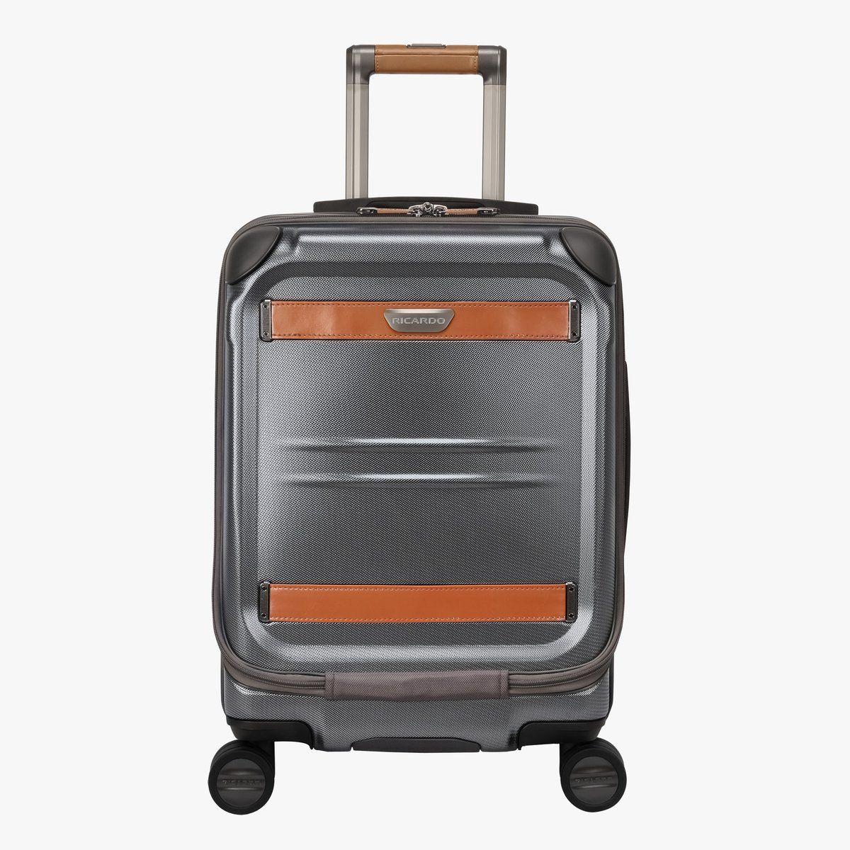 c8d399bce4e6 26 Best Rolling Luggage 2019