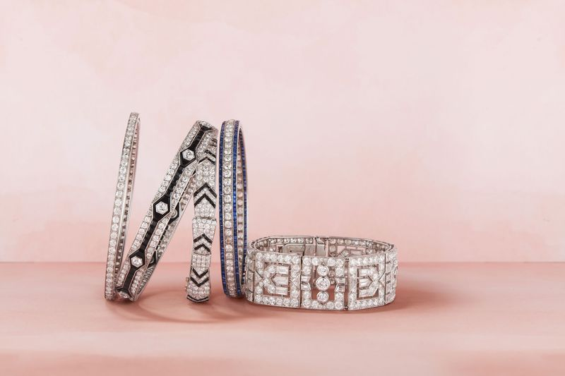 Nyc Bridal Jewelry New York Weddings Guide