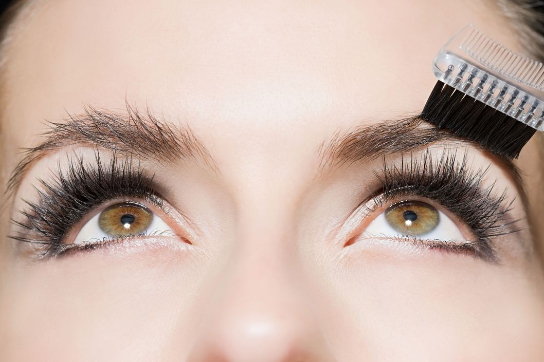 How to Strategically Grow Out Your Eyebrows -- The Cut