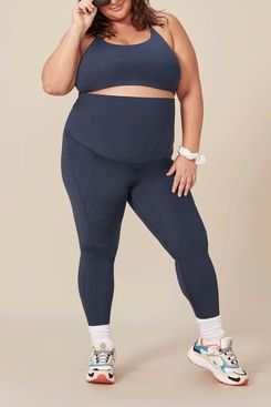 Girlfriend Collective Maternity Legging