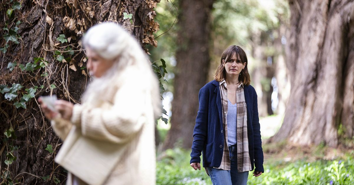 Relic' Movie Review: A Wrenching Horror Story of Dementia