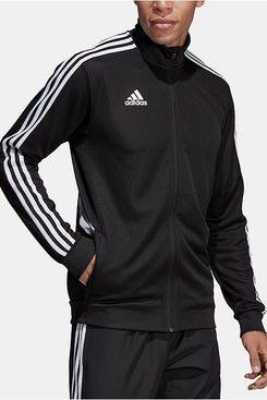 Adidas Soccer Tiro Track Jacket