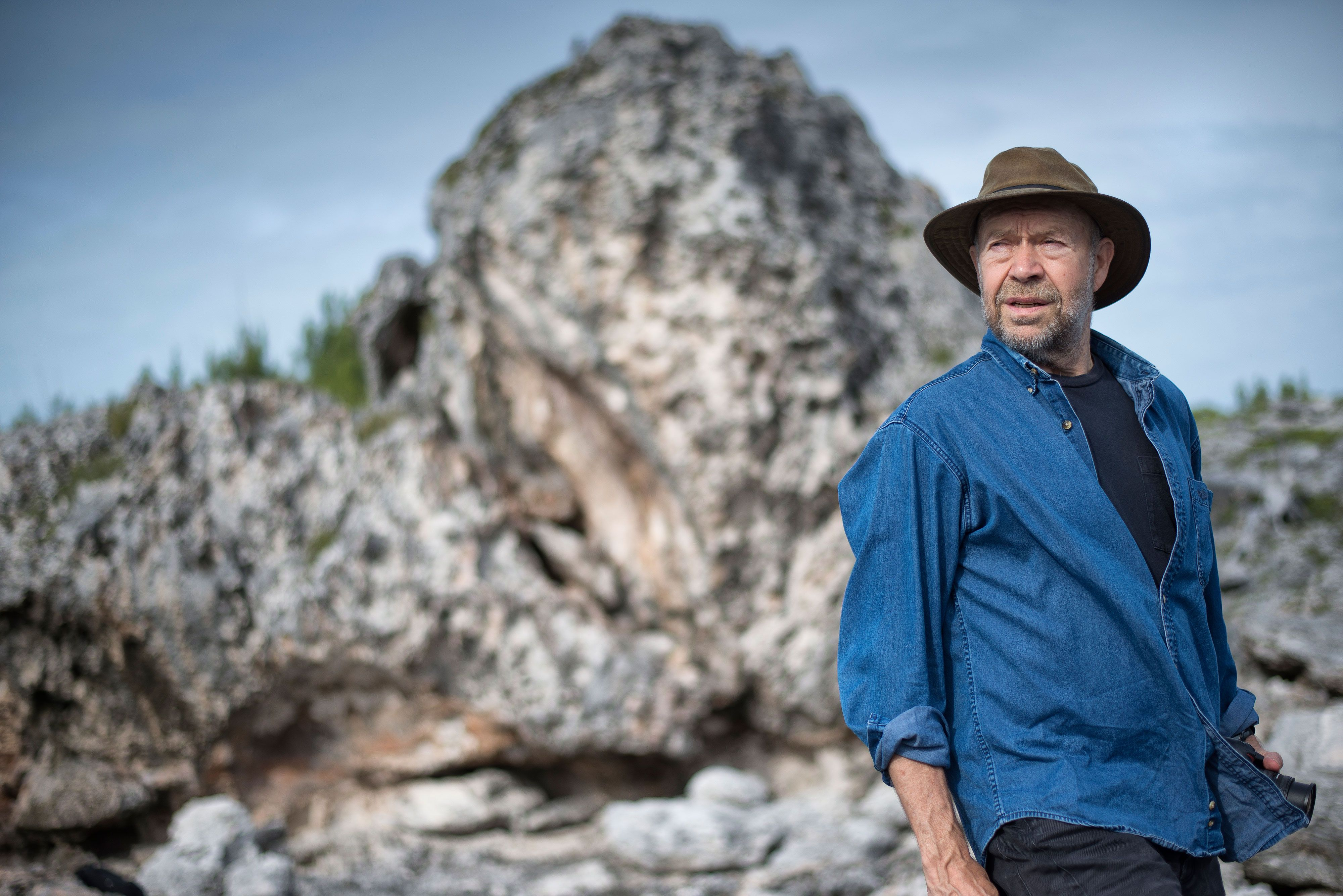 'The Planet Could Become Ungovernable': Climate Scientist James Hansen on Obama's Environmental Record, Scientific Reticence, and His Climate Lawsuit Against the Federal Government