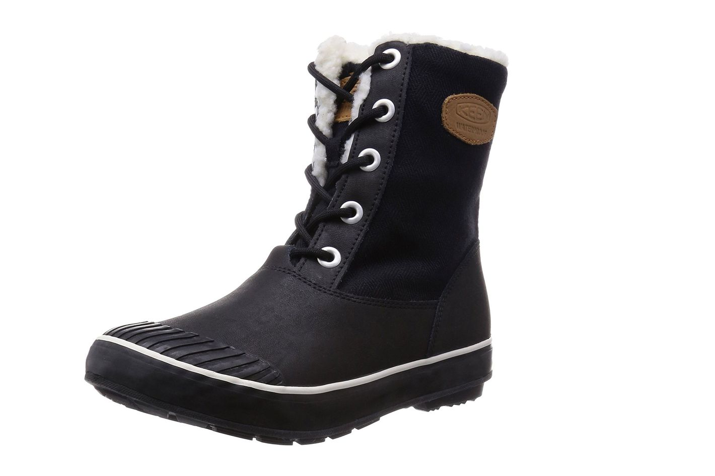 Keen Women s Elsa Waterproof Winter Boot b4e1e8c0e1
