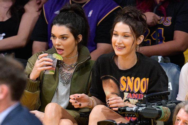 Kendall Jenner Returns to Instagram After Social Media 'Detox'