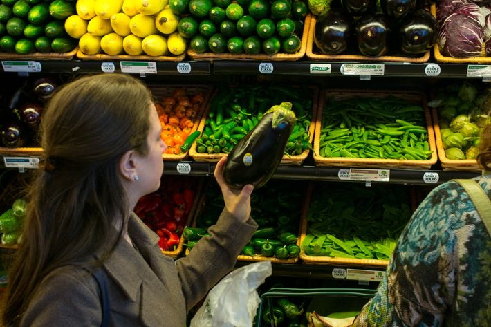 Whole Foods Would Look a Lot Different If It Were Science-Based